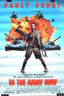 In the Army Now (1994) DVD Release Date
