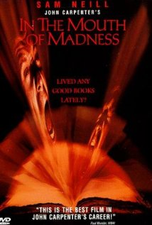 In the Mouth of Madness (1995) DVD Release Date