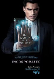 Incorporated (TV Series 2016-2017) DVD Release Date