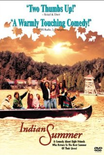 Indian Summer (1993) DVD Release Date