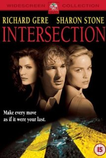 Intersection (1994) DVD Release Date