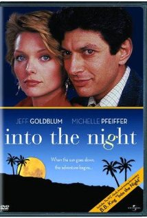 Into the Night (1985) DVD Release Date