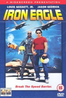 Iron Eagle (1986) DVD Release Date
