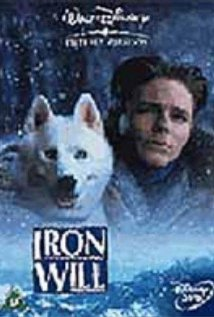 Iron Will (1994) DVD Release Date