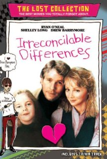 Irreconcilable Differences (1984) DVD Release Date