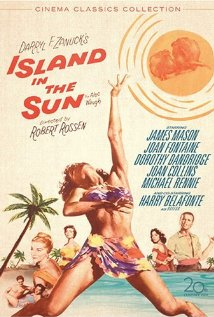 Island in the Sun (1957) DVD Release Date
