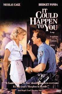 It Could Happen to You (1994) DVD Release Date