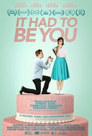 It Had to Be You (2015) DVD Release Date