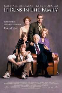 It Runs in the Family (2003) DVD Release Date