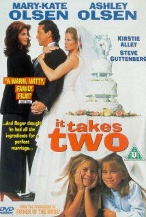 It Takes Two (1995) DVD Release Date