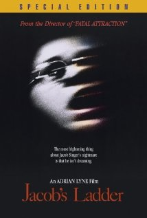 Jacob's Ladder (1990) DVD Release Date
