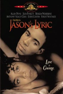 Jason's Lyric (1994) DVD Release Date
