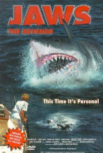 Jaws: The Revenge (1987) DVD Release Date