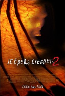 Jeepers Creepers II (2003) DVD Release Date