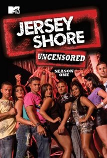 Jersey Shore (TV Series 2009-) DVD Release Date
