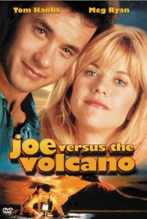Joe Versus the Volcano (1990) DVD Release Date