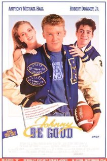 Johnny Be Good (1988) DVD Release Date