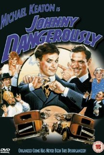 Johnny Dangerously (1984) DVD Release Date