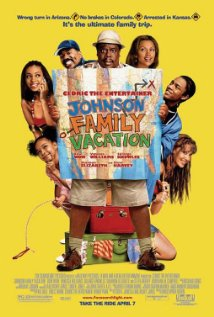 Johnson Family Vacation (2004) DVD Release Date