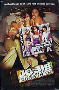 Josie and the Pussycats (2001) DVD Release Date