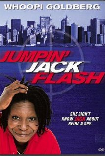Jumpin' Jack Flash (1986) DVD Release Date