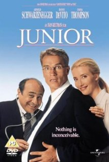 Junior (1994) DVD Release Date