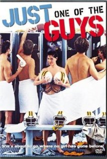 Just One of the Guys (1985) DVD Release Date