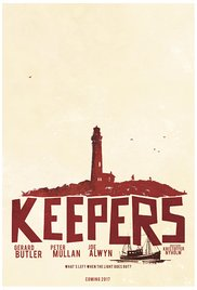 Keepers (2017) DVD Release Date