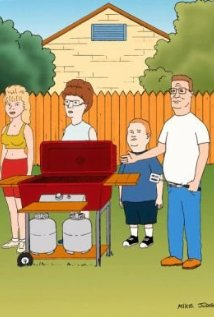 King of the Hill (TV Series 1997-2010) DVD Release Date