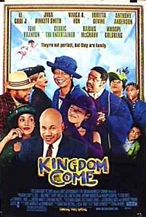 Kingdom Come (2001) DVD Release Date