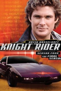 Knight Rider (TV Series 1982-1986) DVD Release Date