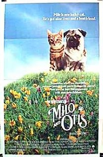 The Adventures of Milo and Otis (1986) DVD Release Date