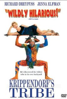 Krippendorf's Tribe (1998) DVD Release Date