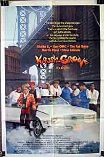Krush Groove (1985) DVD Release Date
