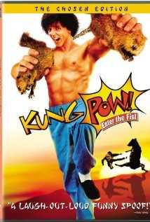 Kung Pow: Enter the Fist (2002) DVD Release Date