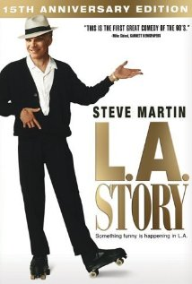 L.A. Story (1991) DVD Release Date