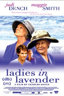 Ladies in Lavender. (2004) DVD Release Date