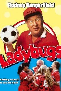 Ladybugs (1992) DVD Release Date
