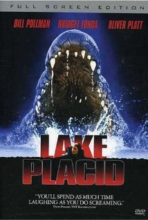 Lake Placid (1999) DVD Release Date