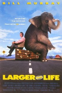 Larger Than Life (1996) DVD Release Date