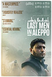 Last Men in Aleppo (2017) DVD Release Date