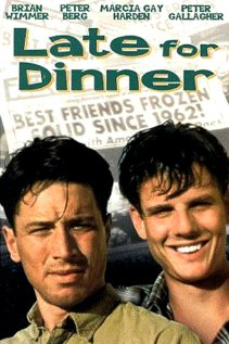 Late for Dinner (1991) DVD Release Date