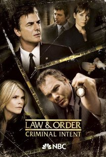 Law & Order: Criminal Intent (TV 2001-2011) DVD Release Date