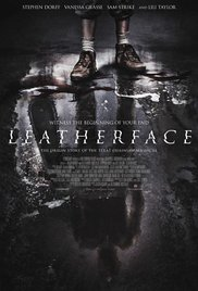 Leatherface (2017) DVD Release Date