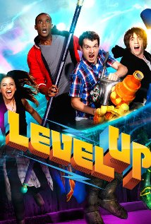 Level Up (TV 2011) DVD Release Date