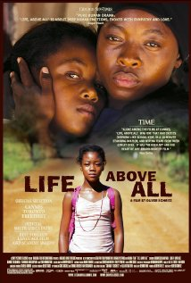 Life, Above All (2010) DVD Release Date