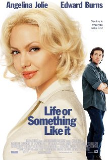 Life or Something Like It (2002) DVD Release Date