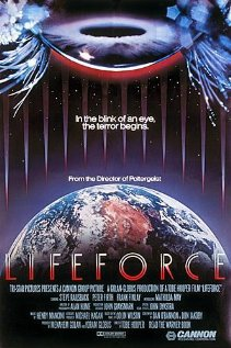 Lifeforce (1985) DVD Release Date