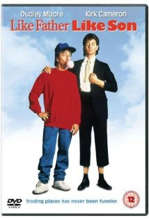 Like Father Like Son (1987) DVD Release Date
