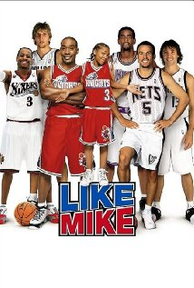 Like Mike (2002) DVD Release Date